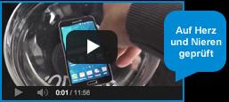 Neue Handys & exklusive Videos