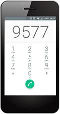 9577 anrufen